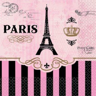 Day In Paris