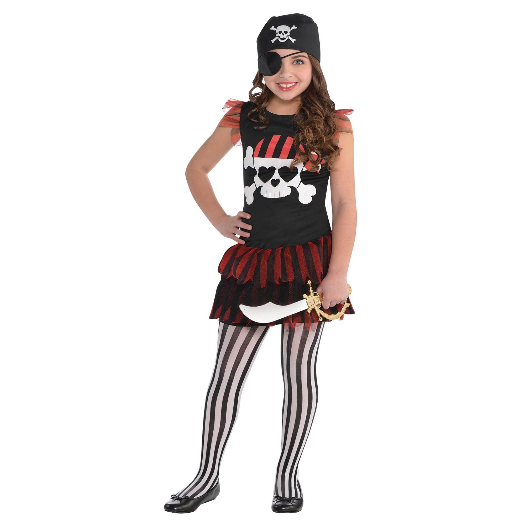 Pirate T-Shirt Dress