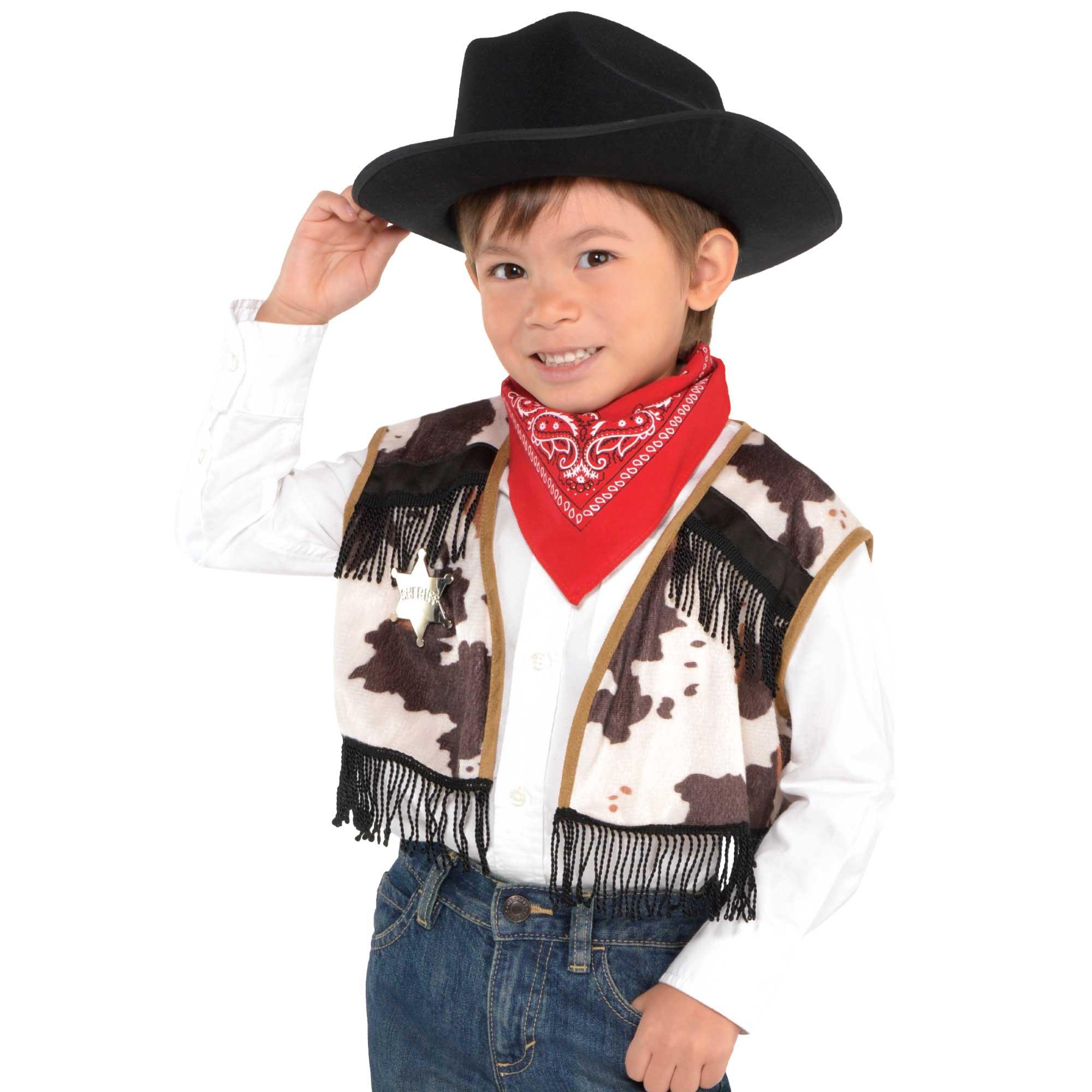 Western Dress-up Kit