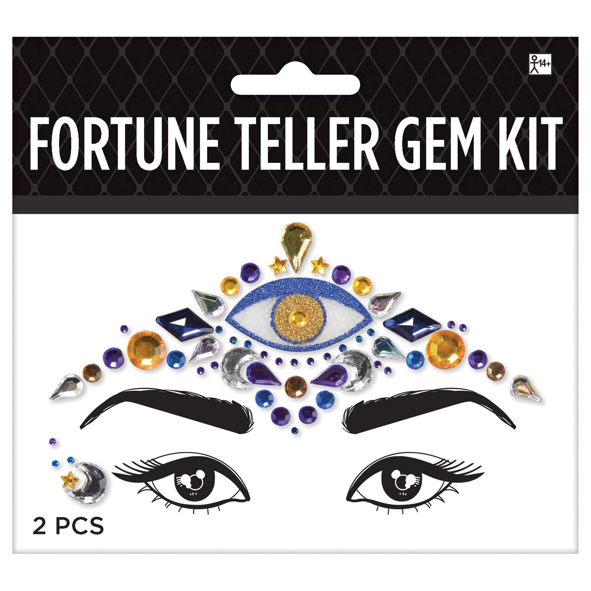 Fortune Teller Gem Kit