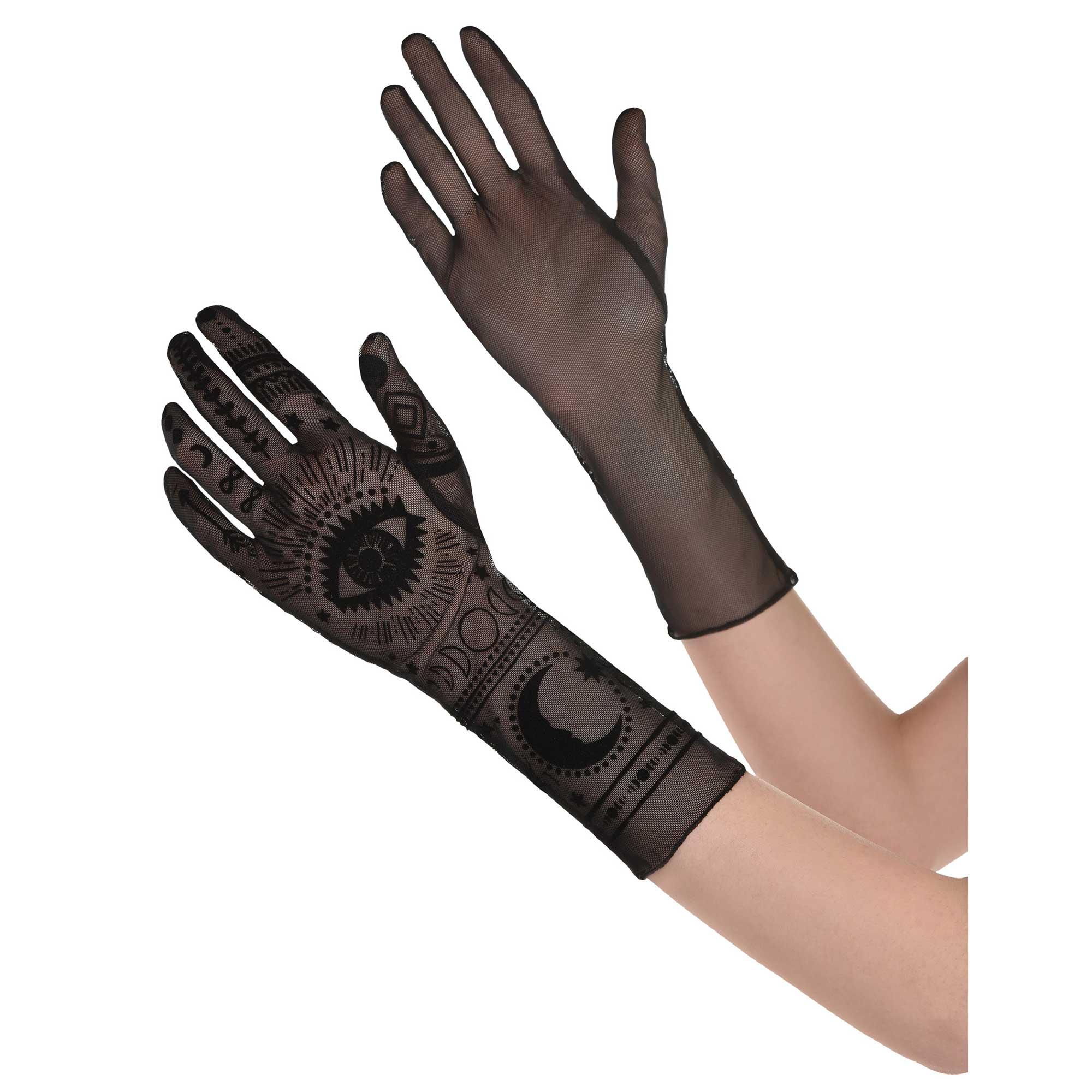 Mystic Sheer Gloves
