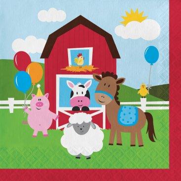 Farmhouse Fun