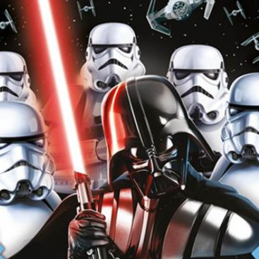 Lucas Star Wars