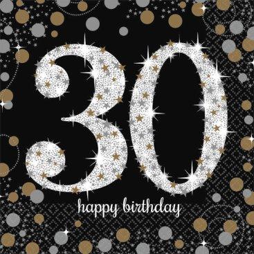 Sparkling Celebration Ages