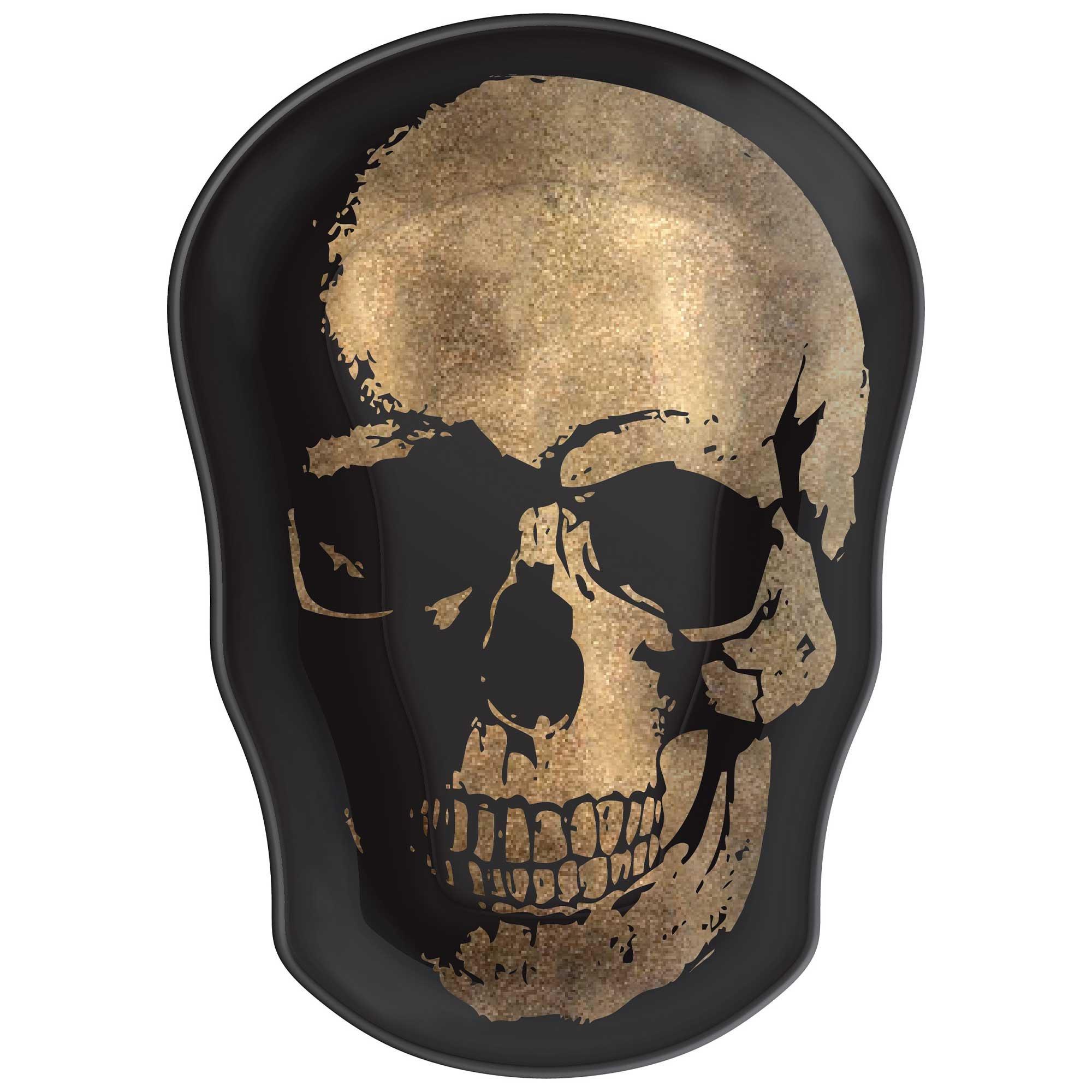 Boneyard Glam Melamine Platter