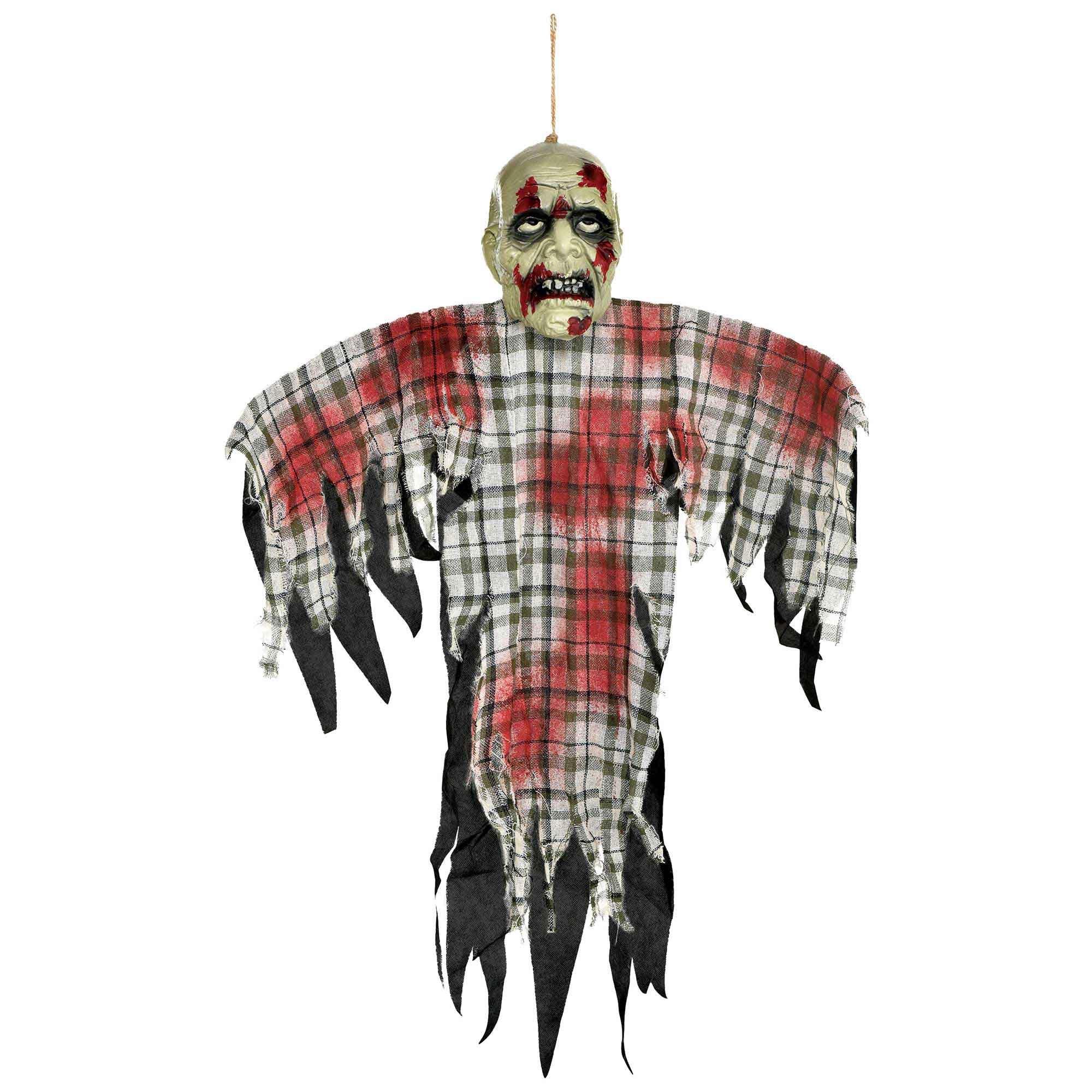 Zombie Hanging Prop Decoration