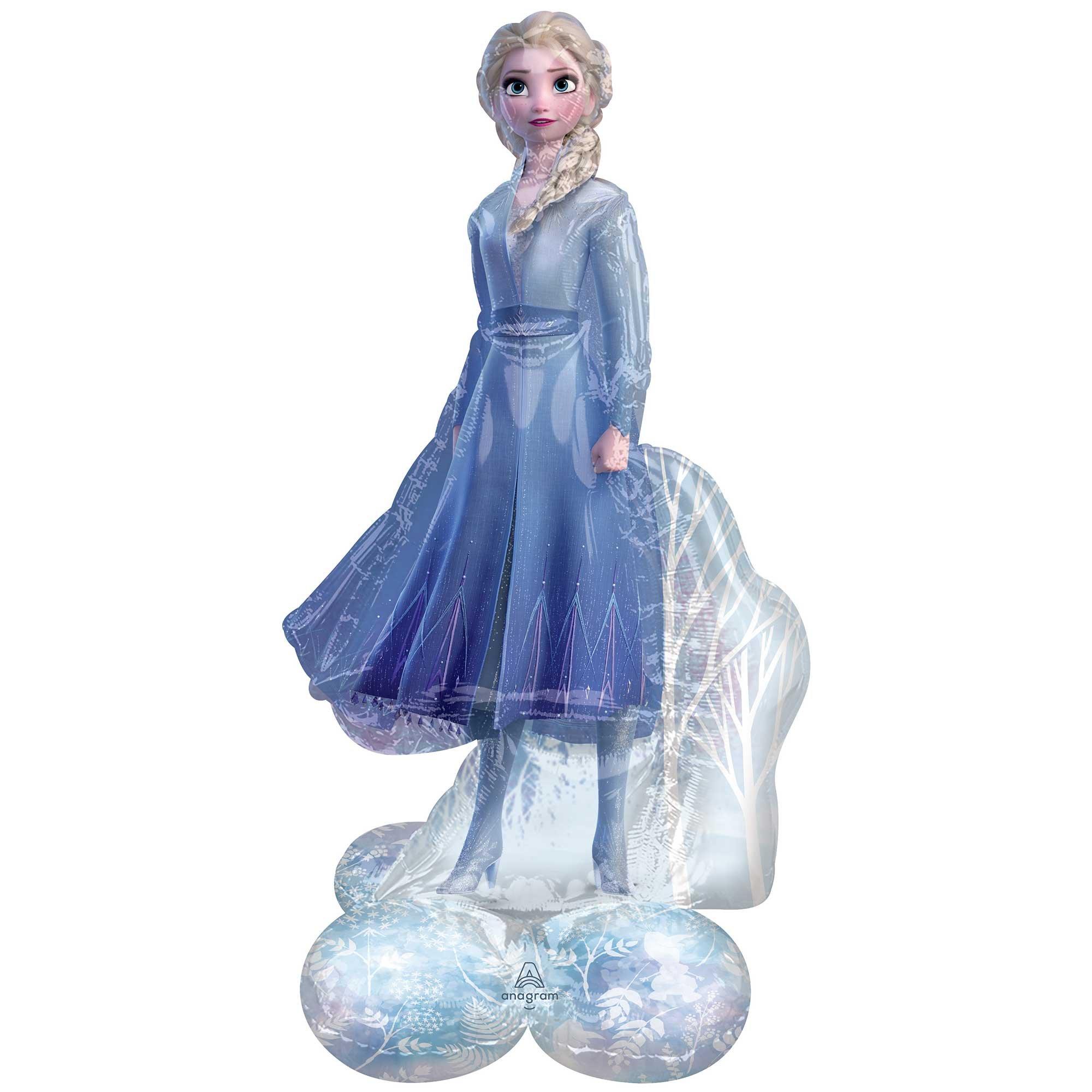 CI: AirLoonz Frozen 2 Elsa P82