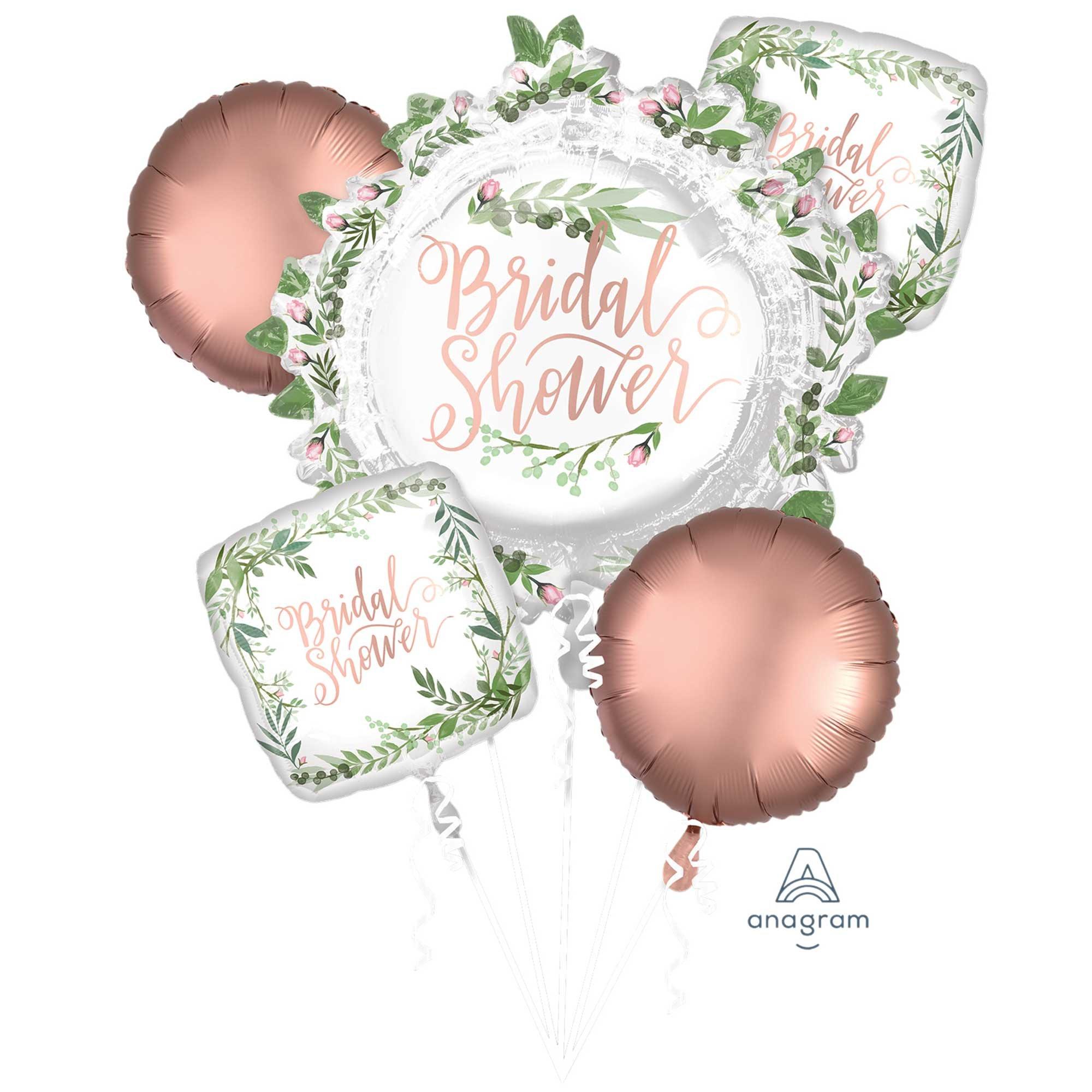 Bouquet Love & Leaves Bridal Shower P75