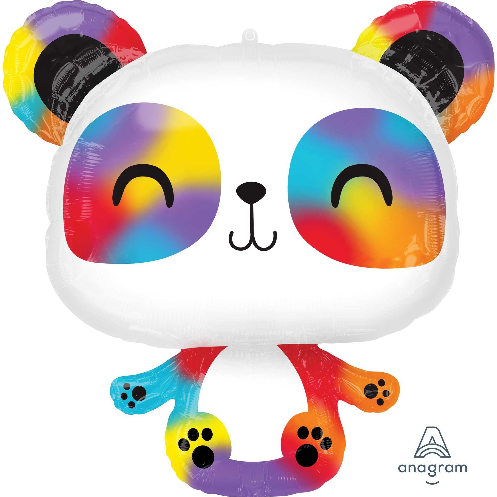 SuperShape XL Panda P35