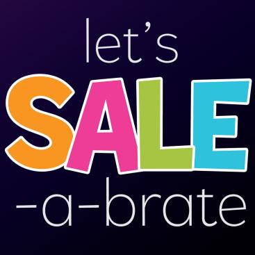 Sale-A-Brate