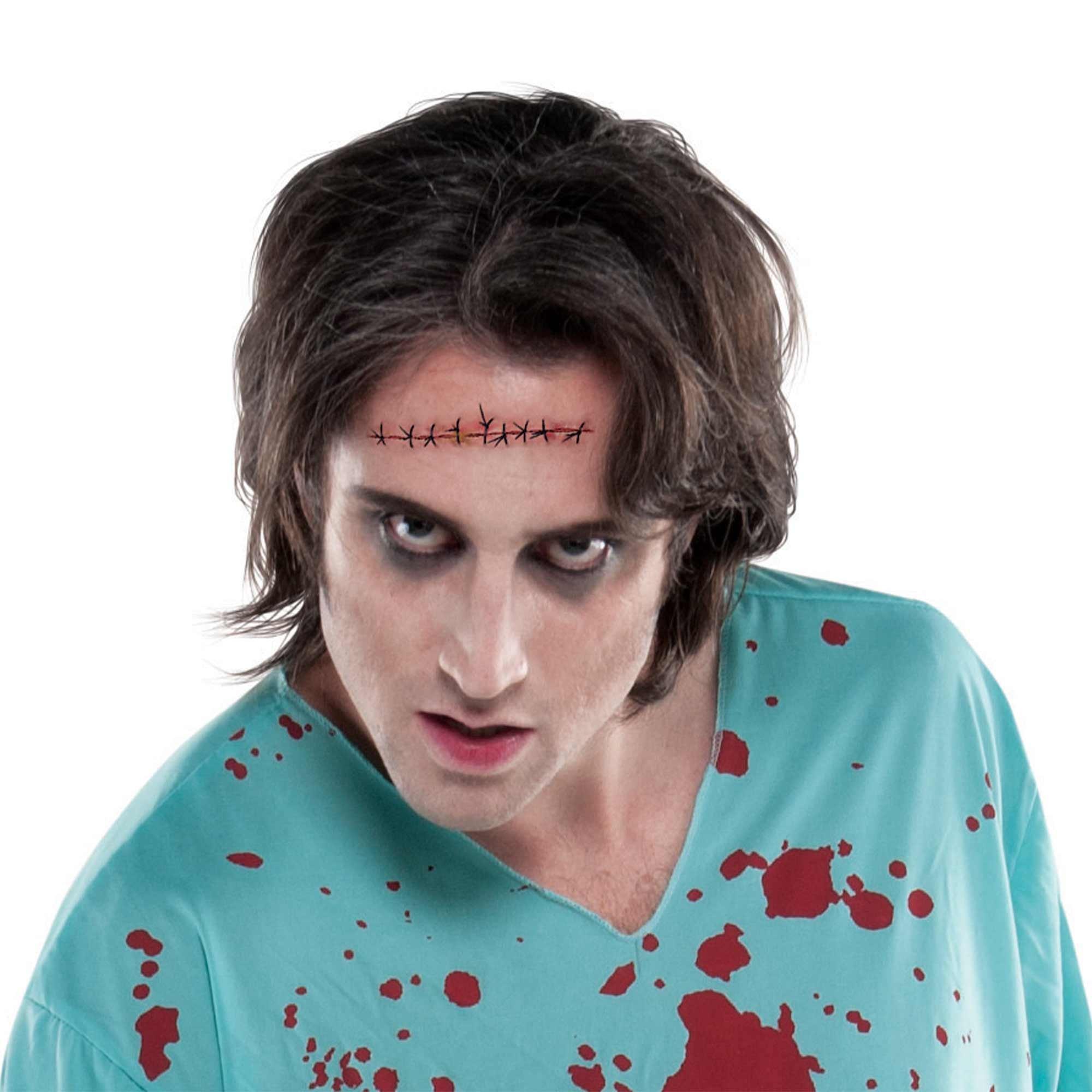 Stitches Tattoos