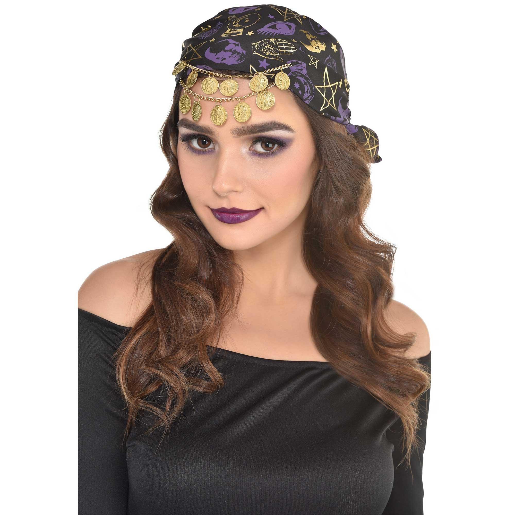 Fortune Teller Headwrap