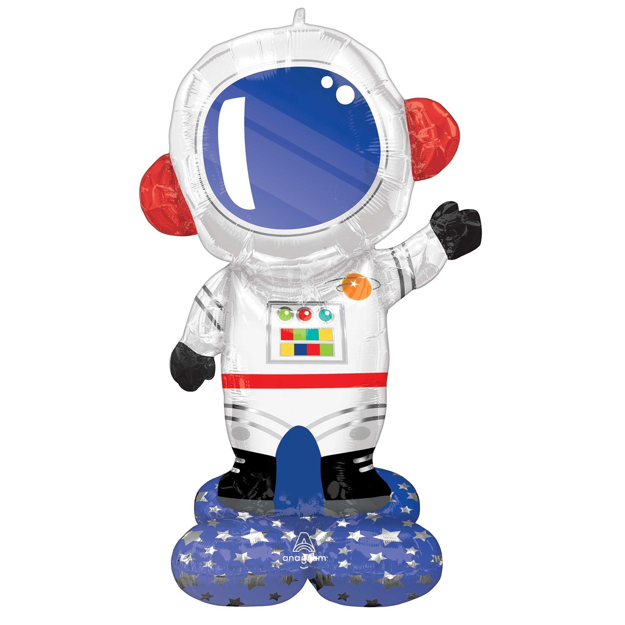 CI: AirLoonz Astronaut P70