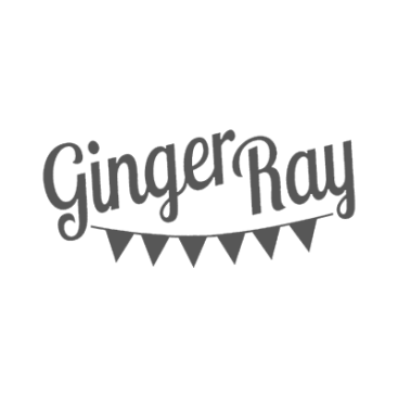 Ginger Ray Indent